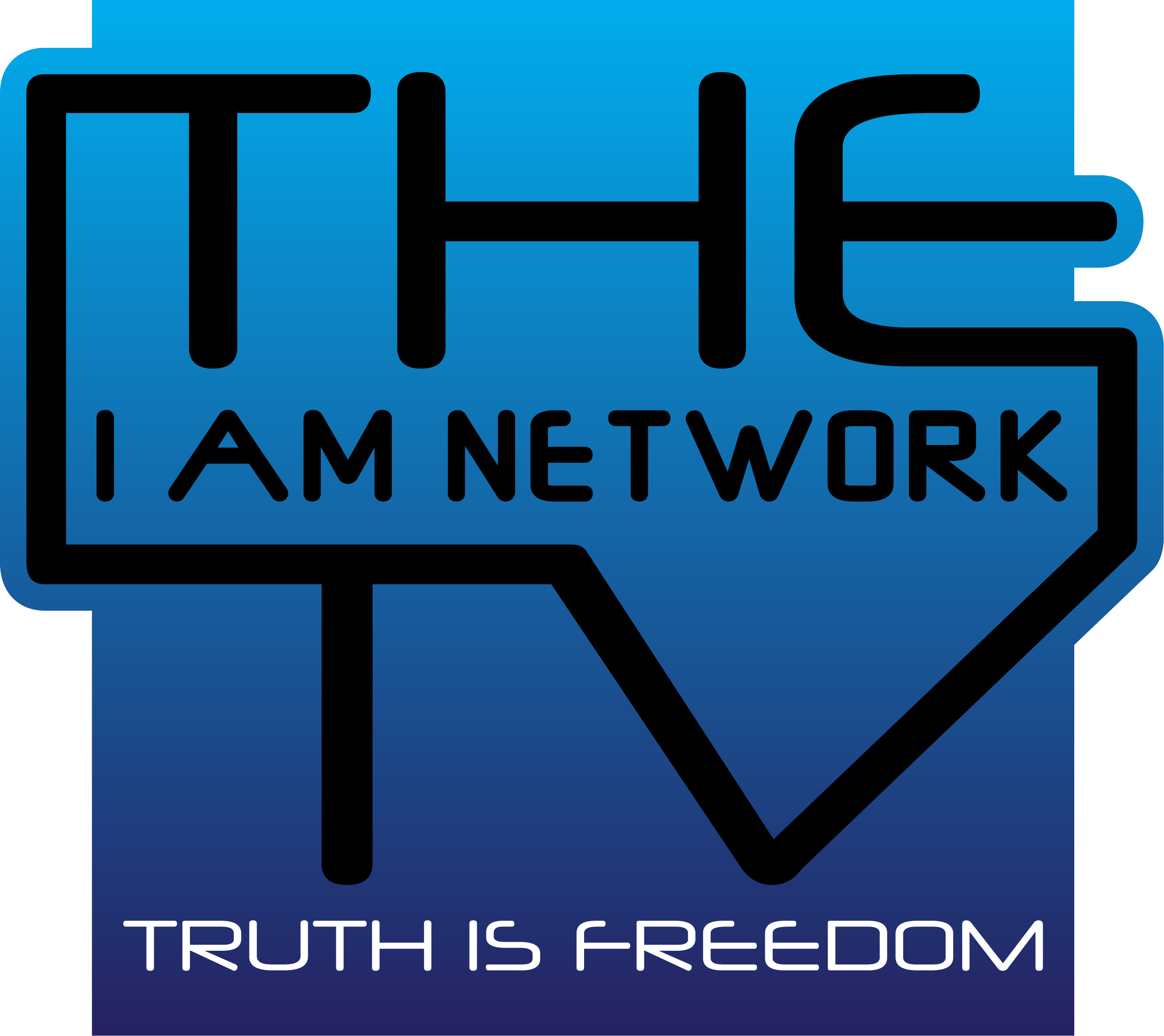 The I AM Network TV