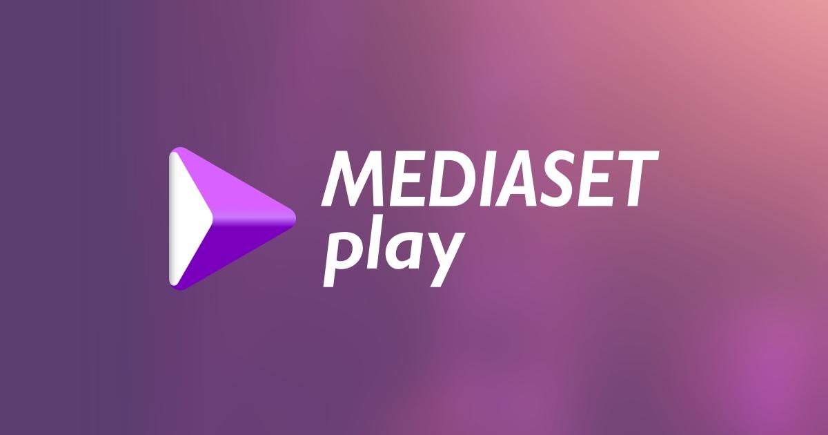video mediaset replay