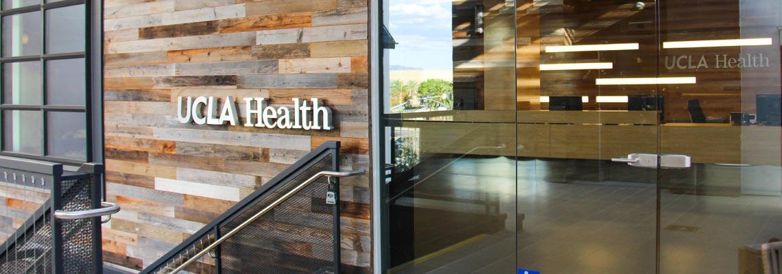UCLA Health | GIBLIB