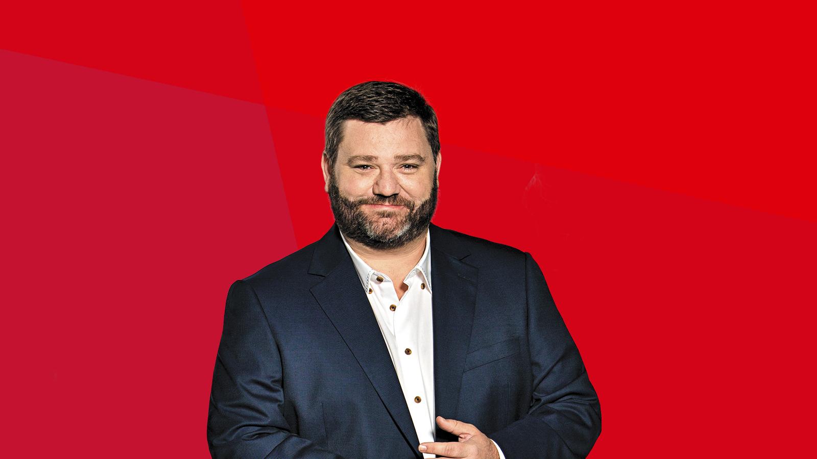 Paul Murray | Sky News Australia